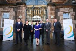 DfI Minister Nichola Mallon hosts British-Irish Council Transport meeting in Belfast