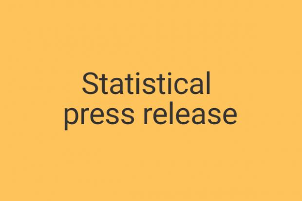 DRD statistics publication