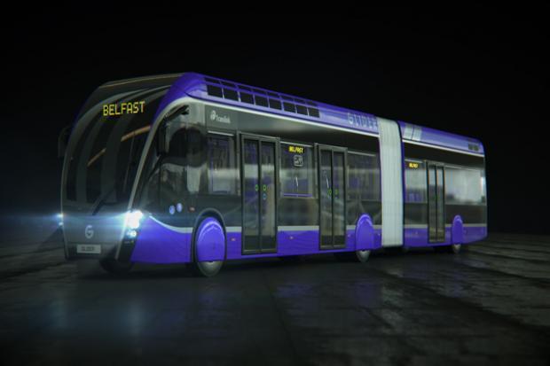 BRT- Glider