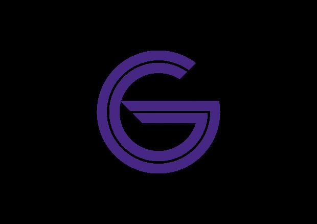 BRT - Glider logo