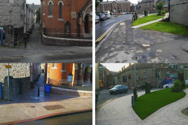 armagh before and after image