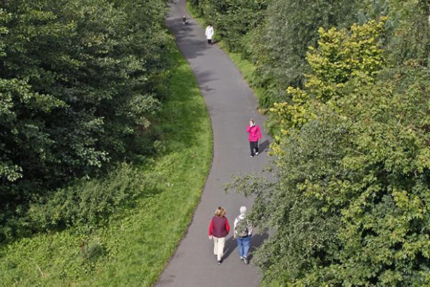 comber-greenway-near-north-road-belfast