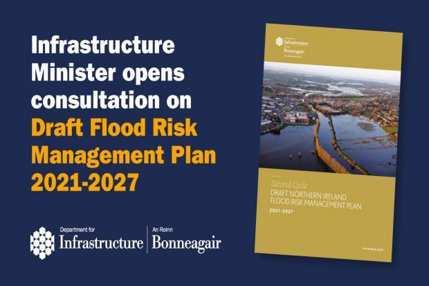 Image for consultation on flood risk management plan