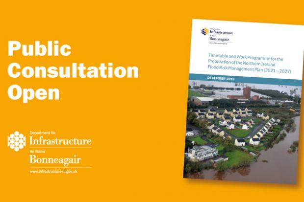 Northern Ireland Flood Risk Management Plan (2021 – 2027)