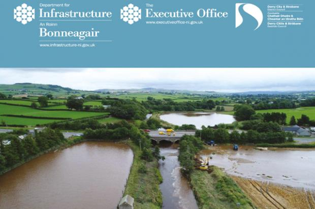 North West Flooding Review