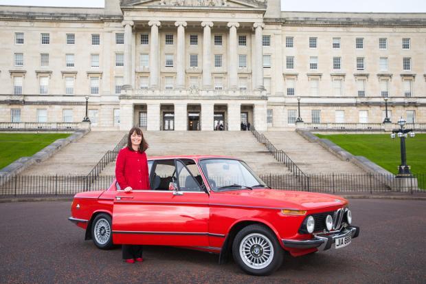 Minister announces new legislation to exempt vehicles of historic interest from MOT testing