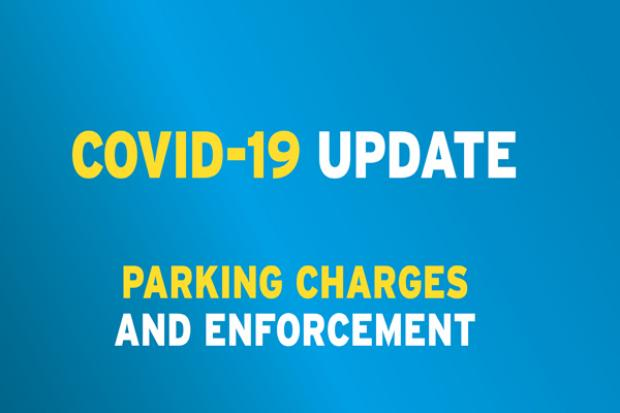 Parking charges and Enforcement image