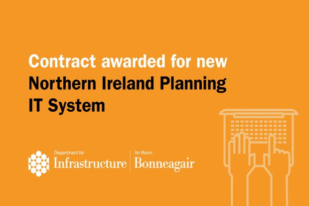 Image for Planning Portal - Award of Contract