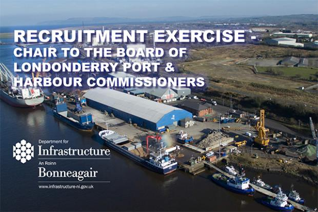 recruitment-chair-board-londonderry-port