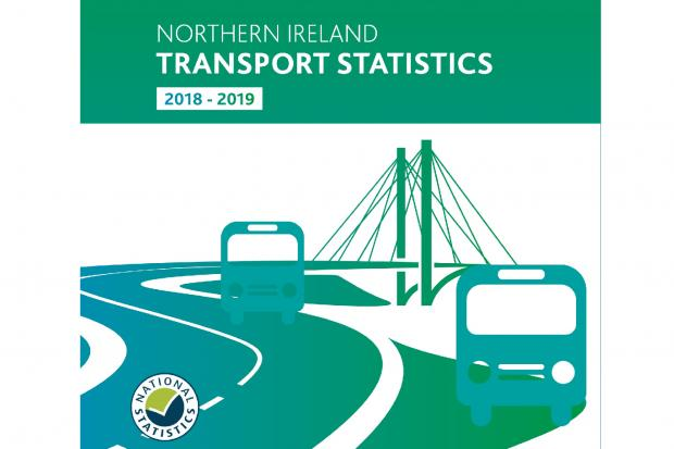 Transport Statistics image 2019