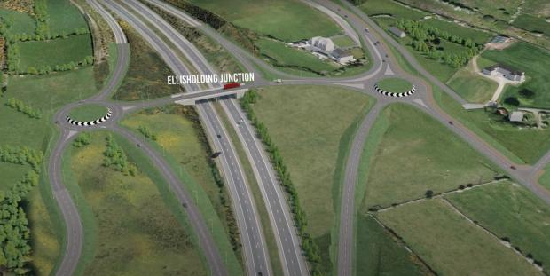 Newry Southern Relief Road