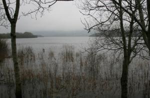 Image of Lough Erne in Enniskillen