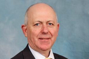 DRD Deputy Secretary of TransportNI