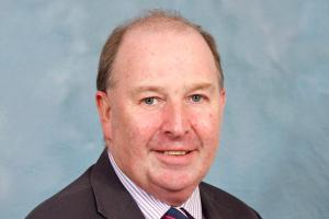 TransportNI Director of Network Services - John Irvine