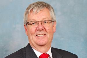 TransportNI Director of Engineering - Pat Doherty