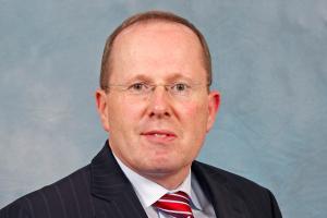 DRD Director of Finance - John McNeill