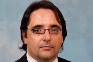 DRD Director of Transport Policy, Strategy and Legislation Division - Tom Reid
