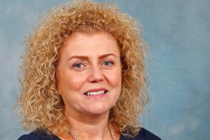 Tracey Woods - Head of DRD Internal Audit