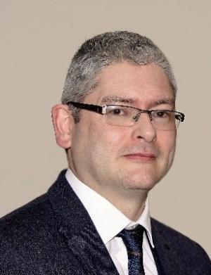 Alistair Beggs