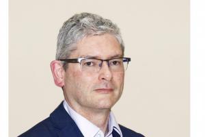 Alistair Beggs, Director of Strategic Planning