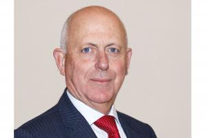 Andrew Murray, DfI Deputy Secretary