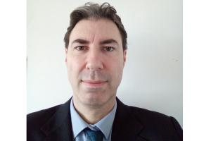 Damian Curran - Acting Director DfI Water & Drainage Policy