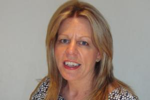 Fiona McCandless (DfI Deputy Secretary)