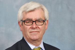 John McGrath (DfI Deputy Secretary)