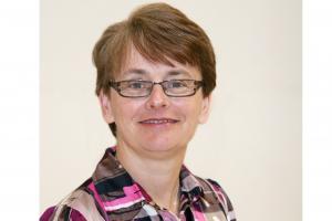 Julie Thompson, DfI Deputy Secretary