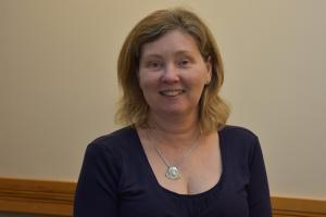DfI Permanent Secretary - Katrina Godfey