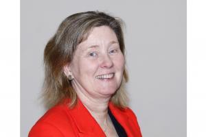 DfI Permanent Secretary, Katrina Godfrey