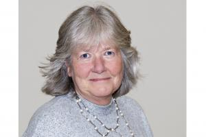 Linda MacHugh, Director of Water and Drainage Policy