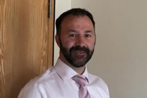Chief Executive of the Driver and Vehicle Agency – Paul Duffy