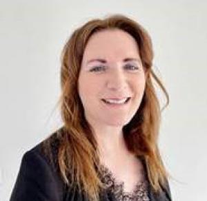 Susan Anderson - DfI Finance Director