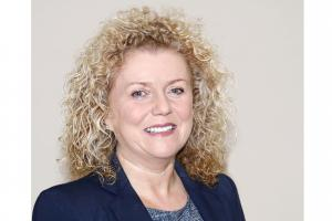 Tracey Woods, Head of Internal Audit